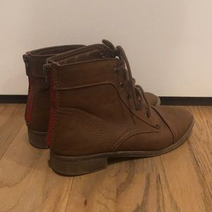 Candies Fall Boots